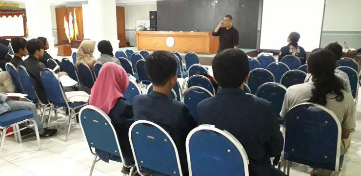 Perevolusian Dasar Hukum Pengkaderan Mahasiswa